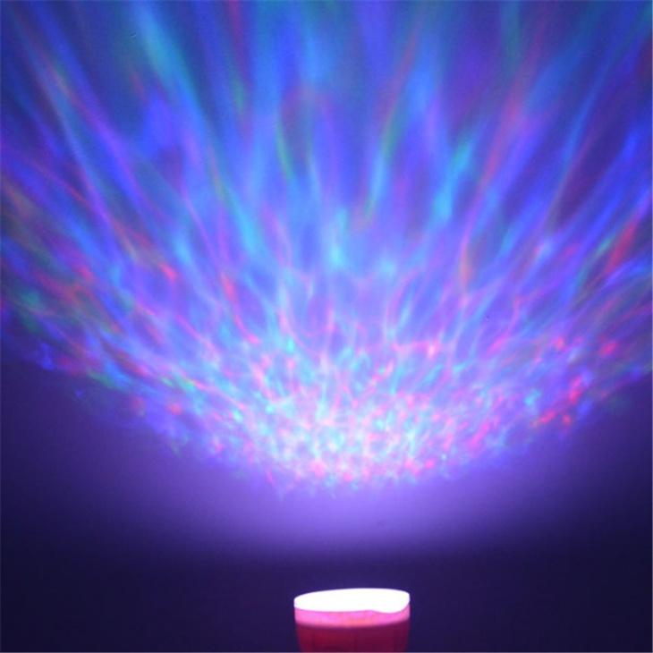 4. Aurora Master Ocean Relax Projector: $53.97