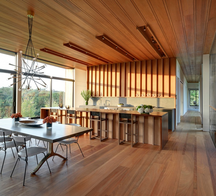 modern wood kitchen design 2