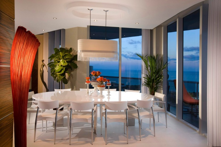 Beach House Dining Room Chandelier