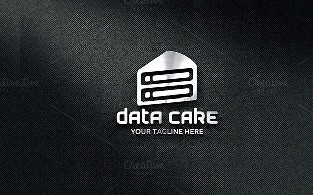 Data Cake Logo
