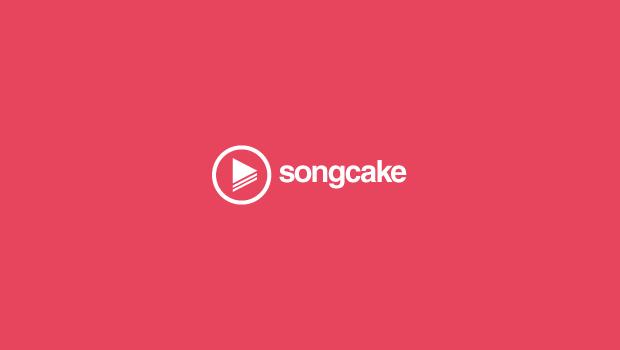 Song Cake Logo