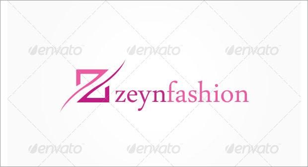 zeyn fashion brand logo