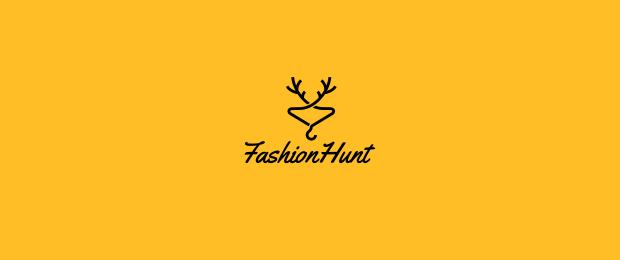 fashion hunt logo