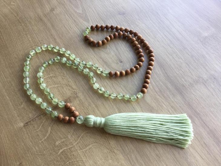 beautiful sacred beads jewelry