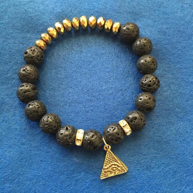 lavarock sacred bracelet