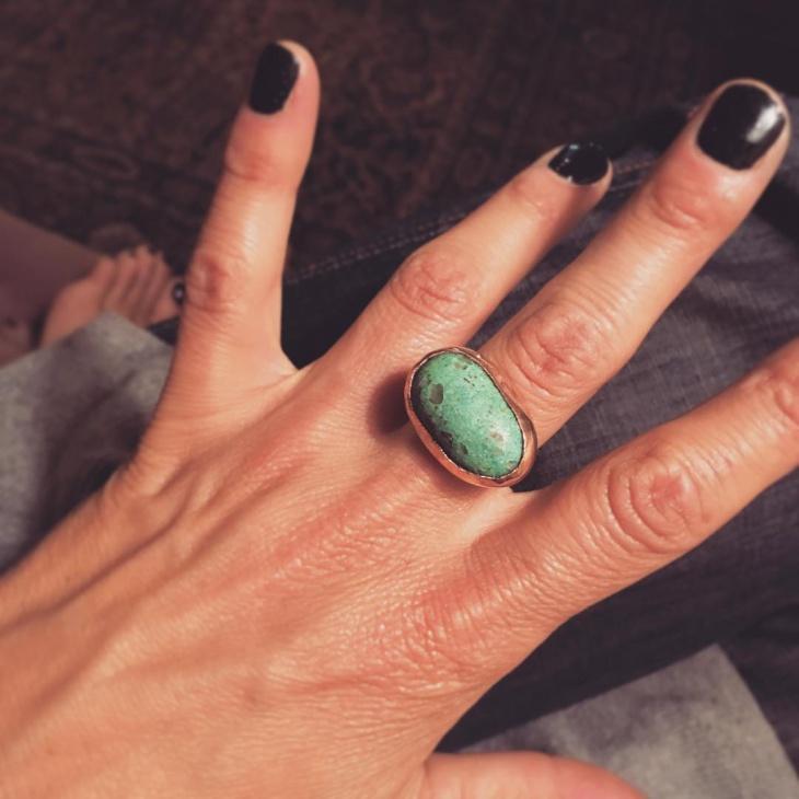sacred ring design idea
