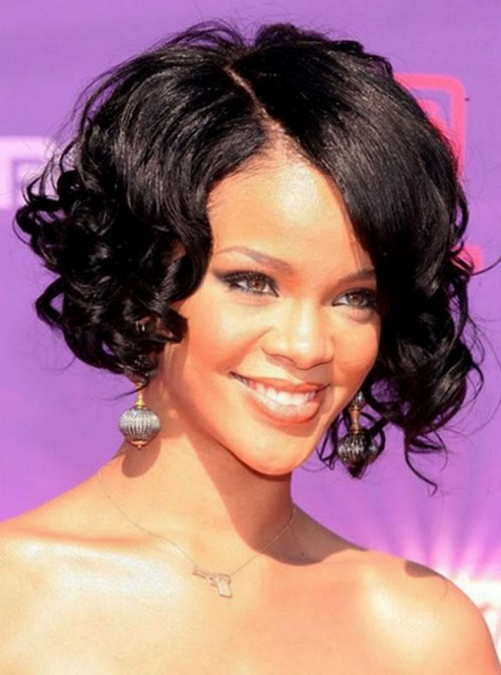 21 Curly Weave Haircut Ideas Designs Hairstyles