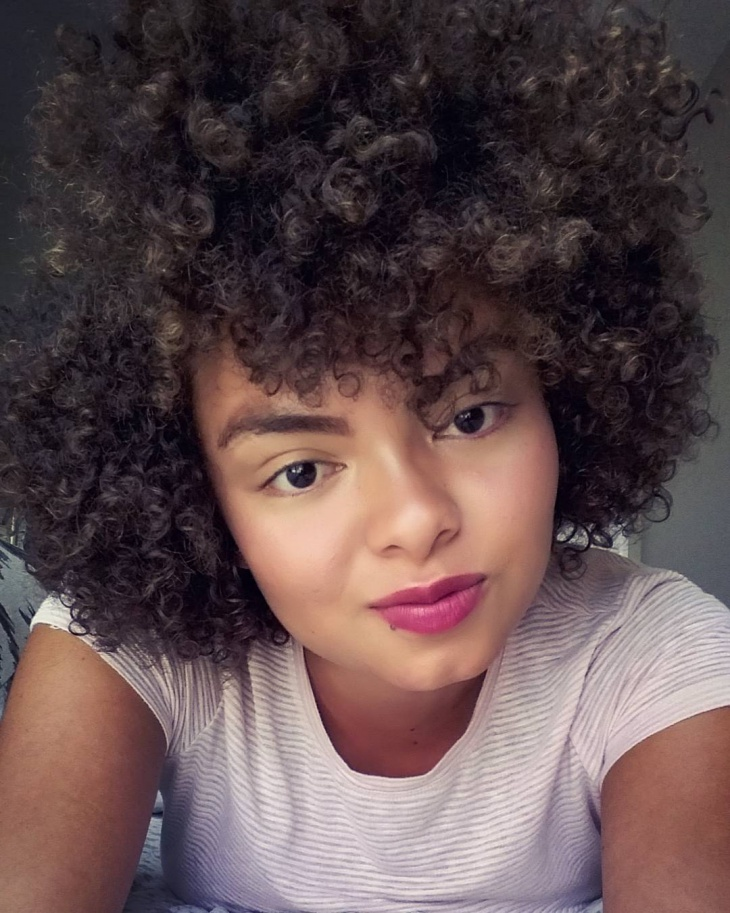 Sensational 21 Curly Weave Haircut Ideas Designs Hairstyles Design Trends Hairstyles For Women Draintrainus