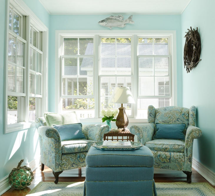 small sunroom furniture - Sunroom Design Ideas