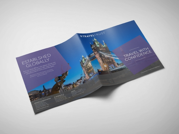 Traveltrust Corporate Brochure