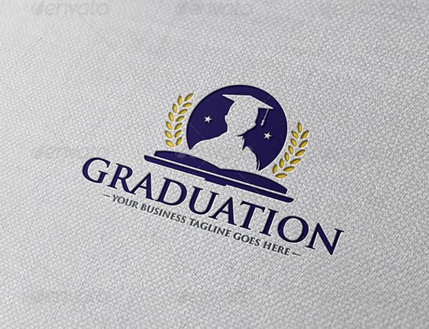 University Graduation Logo