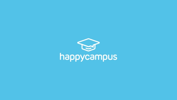 Happy Campus Logo