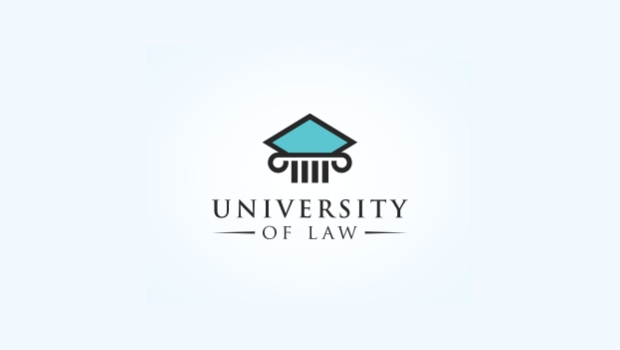 University of Law Logo Design