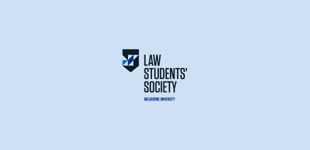 Law Student Society Logo Design