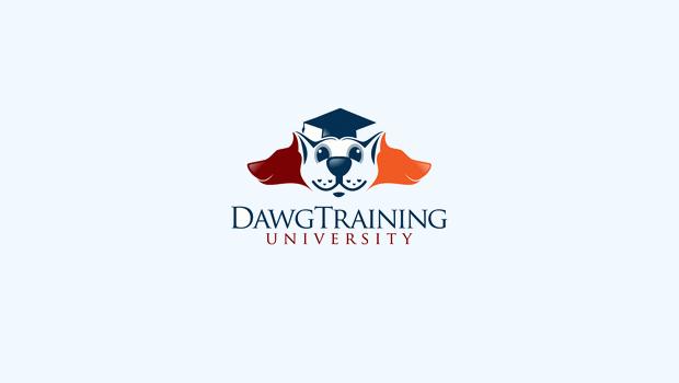 Dawg Training University Logo