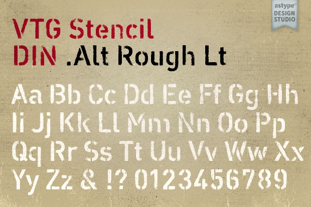 20 Army Fonts Free Ttf Otf Format Download Design Trends