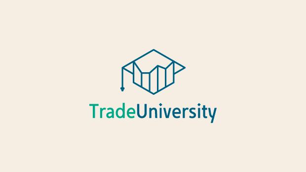 trade university logo