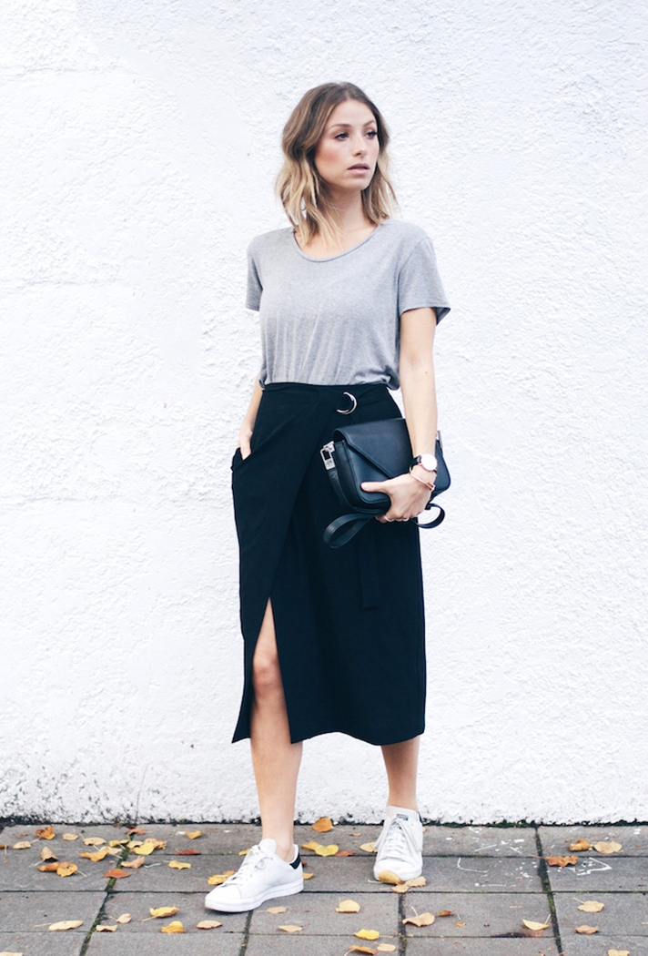 10 Minimal Outfit Designs to Go for the Coming Season | Design ...