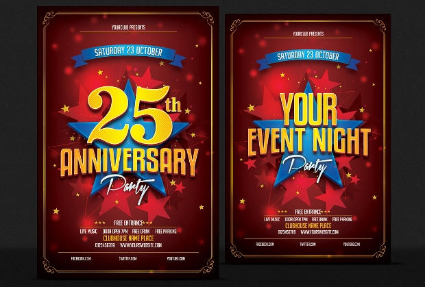 17 anniversary invitation designs ideas design trends premium beach wedding anniversary invitation stopboris Gallery
