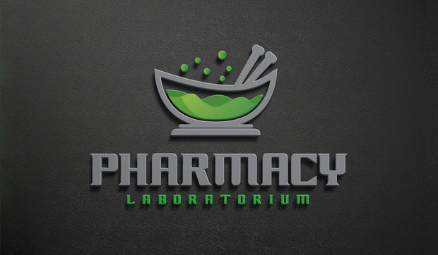 Medical Pharmacy Logo