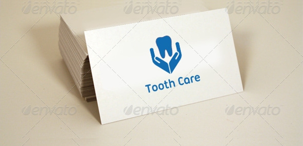 Tooth Care Logo