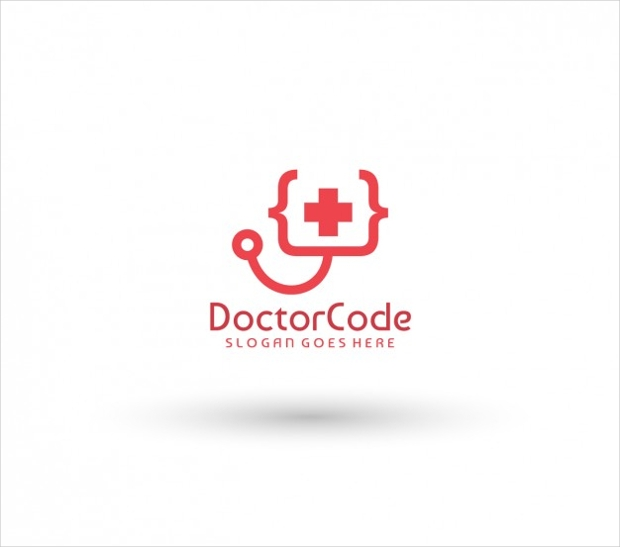 Doctor Logo Template