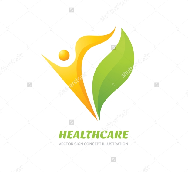 Healthcare Vector Logo