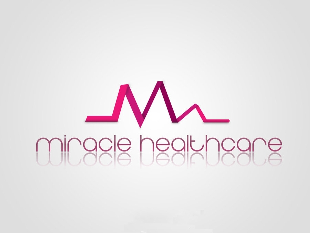 Miracle Healthcare Logo