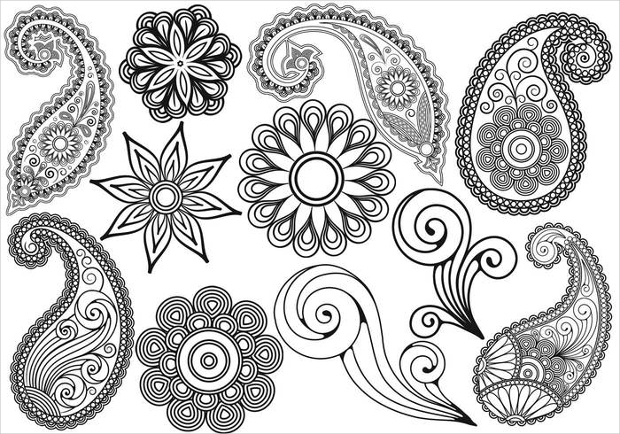 paisley brushes pack1