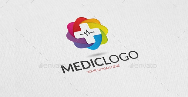 Medic Logo Design