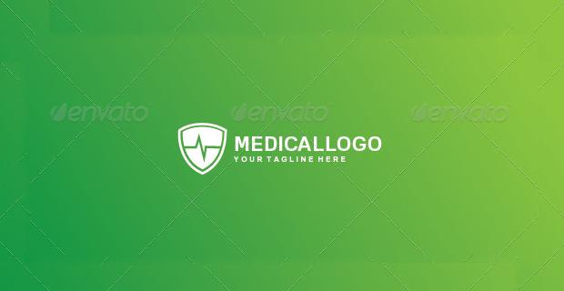 Medical Health Logo Design