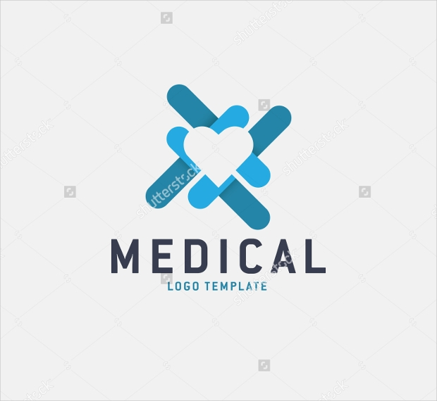 20 medical logos free editable psd ai vector eps