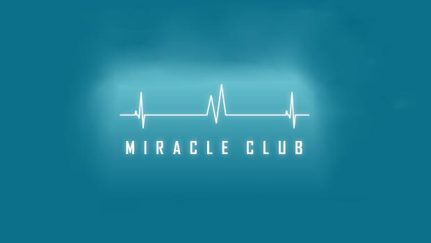Miracle Club Medical Logo