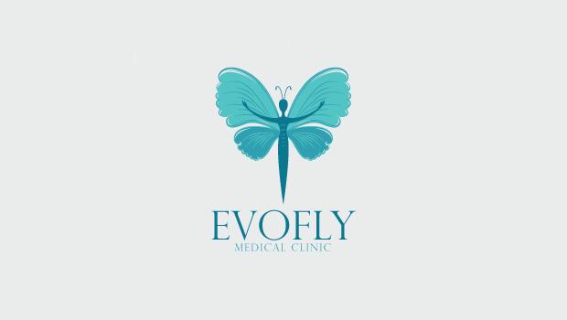Evo Fly Medical Clinic Logo