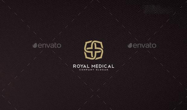 Royal Medical Logo
