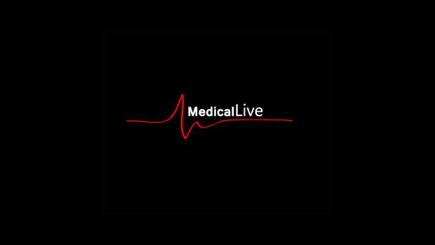 Medical Live Logo Design