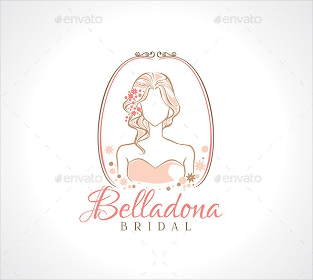 Bridal Logo Design