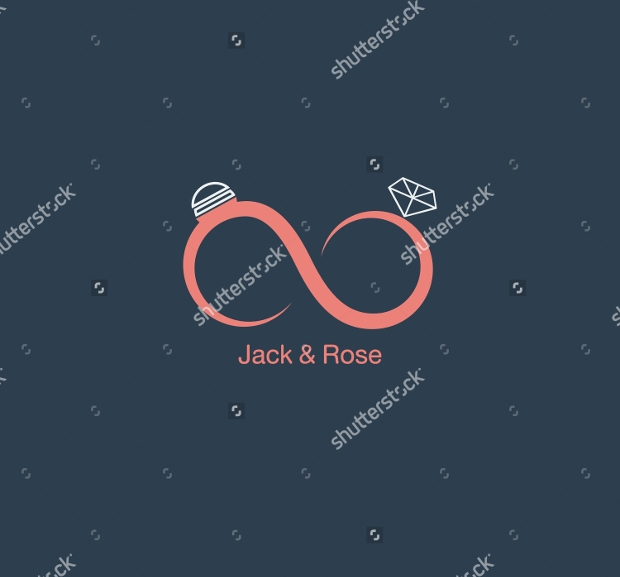 Wedding Ring Logo