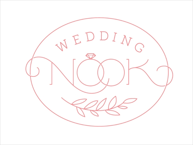 Wedding Nook Logo