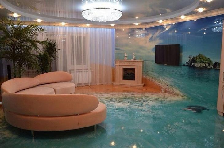 17 3d Floor Tile Designs Ideas Design Trends Premium