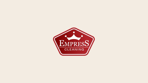 empress cleaning logo