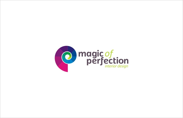 spiral magic perfection logo