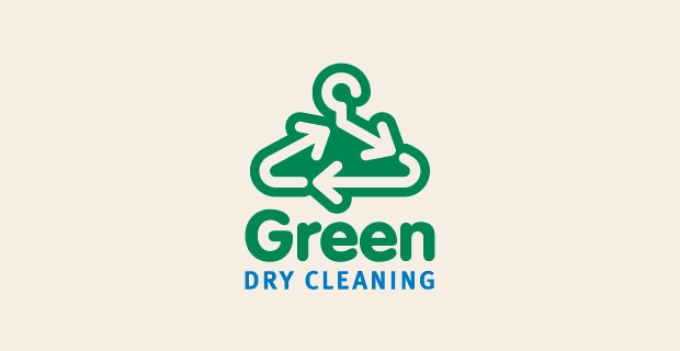 dry cleaning service log
