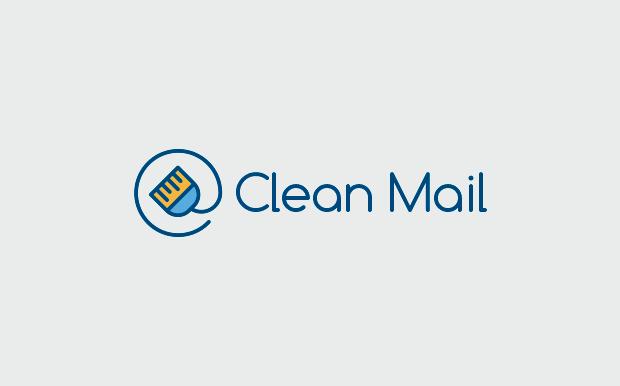 Clean Mail Logo