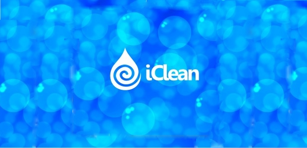 inspirational clean logo