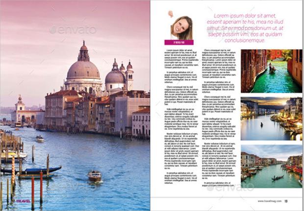 Best City Travel Magazine
