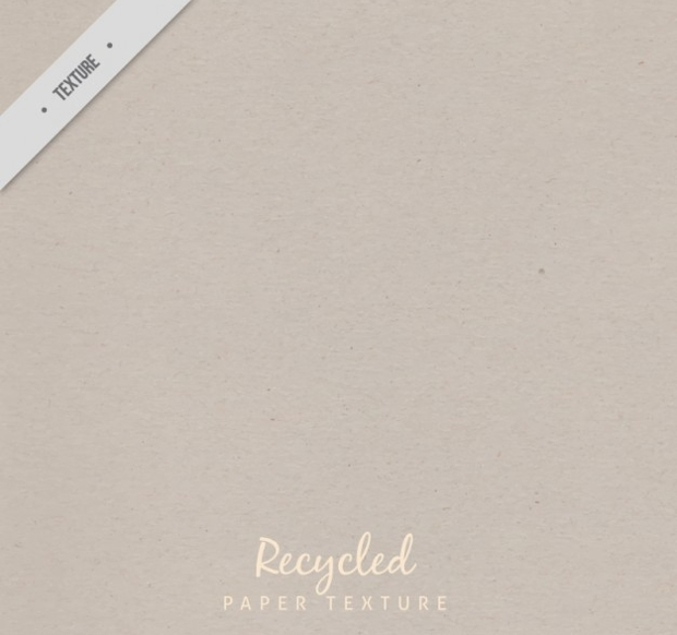 Recycled Vector Paper Texture