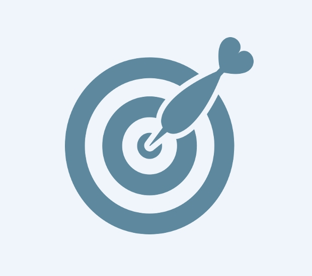 Arrow Target Icon
