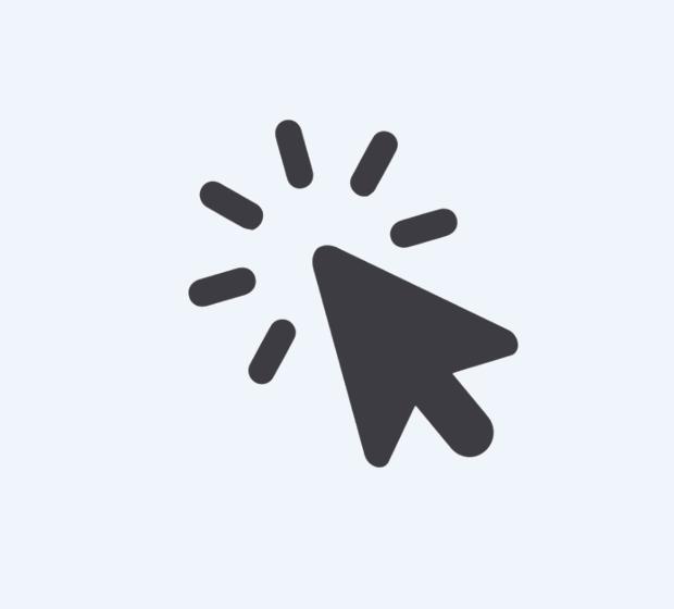 Arrow Cursor Web Icon