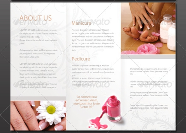 19+ Beauty Parlour Brochures - Free Psd, Ai, Indesign, Vector Eps